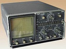 PHILLIPS PM3323/41 OSCILLOSCOPE, DIG. STRG., OPT. 41